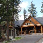 Private Residence, Suncadia, Washington