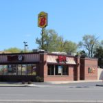 Wendy's Restaurant, Ellensburg, Wa.